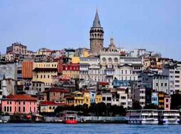 Hoteltransfer istanbul