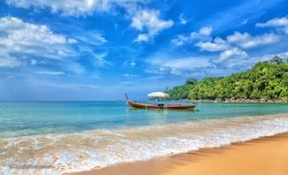 Phuket Transfer nach Patong, Khao Lak